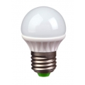 LED Light Bulbs E27 3W W