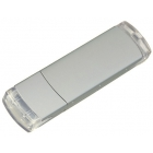 USB Flash Drive Metallic Smooth
